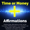 ✔ Donate More Time or Money Affirmations (Available in Audible) #Affirmations #Lawofattraction