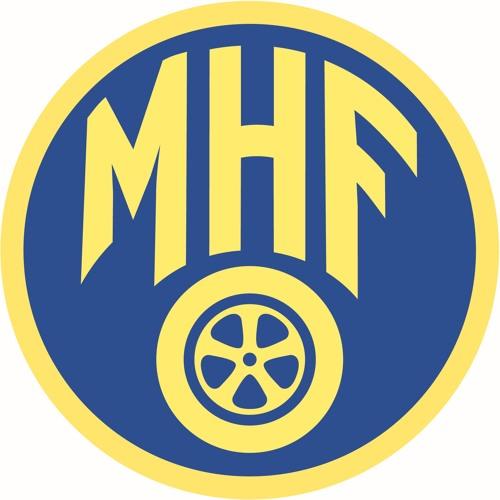 MHF-signalen V 19 2017