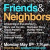 Gleah Powers - Friends & Neighbors - May 8, 2017