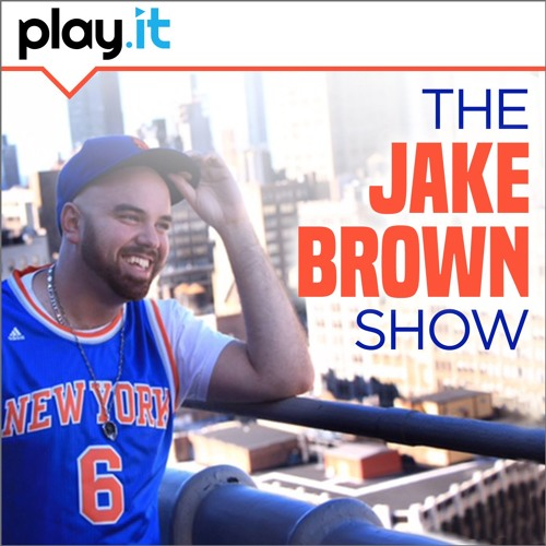 2017 Jake Brown Sports Radio Interview Demo Tape