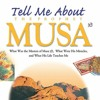 KIDS#Prophet Musa chapter9 by Zahra♡