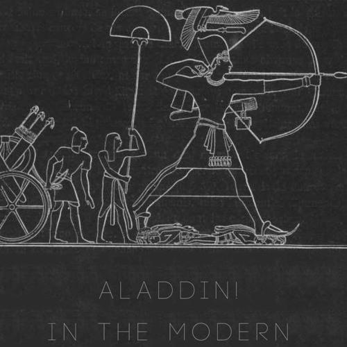 Aladdin! / In The Modern / MDRN_RTL Podcast #28