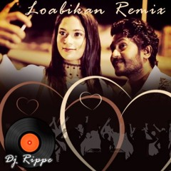 Loabikan (Kuda Ibbe) Remix By Dj Rippe