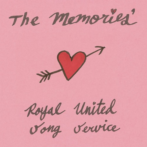 The Memories - Okay, Cupid