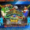 CUMBIAS SONIDERAS MIX DE MAYO 2017 SOLO PARA BAILAR Dj ARCANGEL Mix de GRO. Portada del disco