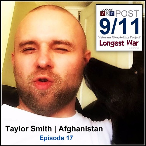 Longest War (Ep17): Taylor Smith | Army Infantry Afghanistan