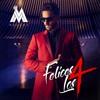 ALEE DJ X MATII RMX - FELICES LOS 4 (MALUMA REMIX) Portada del disco
