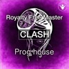 Royalty Free Music - Clash (Progressive House) By F3D