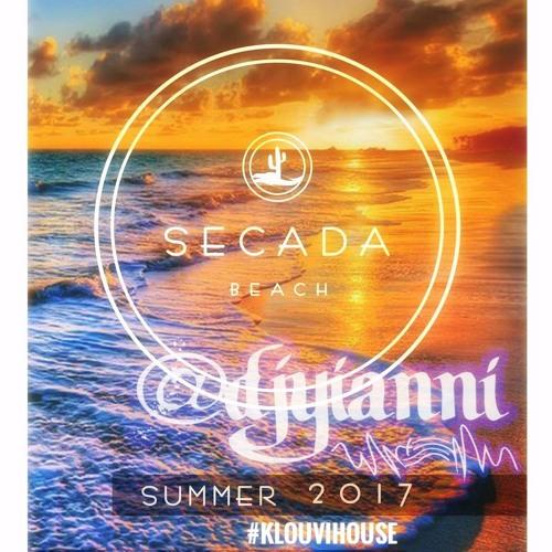 Secada Beach Bar Summer 17 Mix