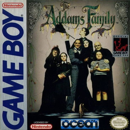Episode 84: The Addams Family