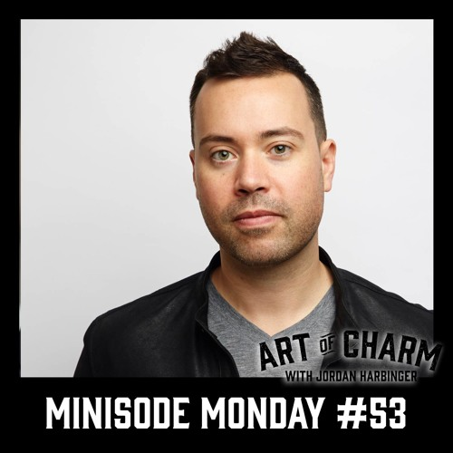 Minisode Monday #53 | Creative Avoidance