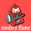 Emmit Fenn - Modern Flame (tofû remix) [feat. Yuna]