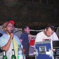 Krause Duo feat. Flowin Immo - Live @ Monkbreakz - 20.08.05 Artwork