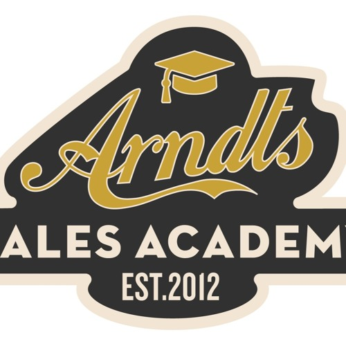 Arndts Sales Academy Introduktion