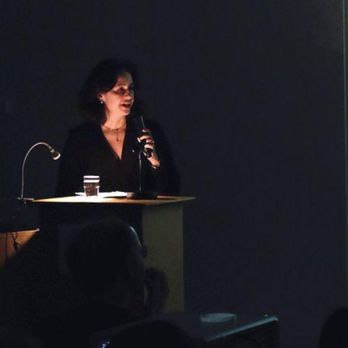 2. Prof. Alexandra Ranner »Bildraumgrenzen«