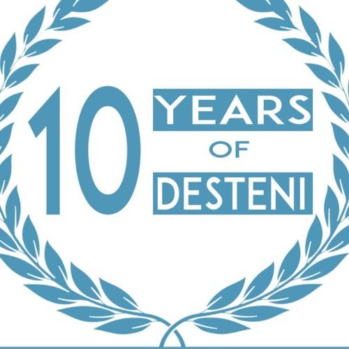 Decade with Desteni - Reginald