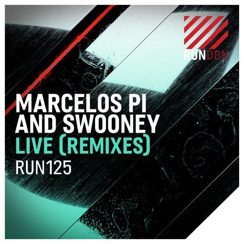 Marcelos Pi & Swooney - Live (Alex Greed Remix)