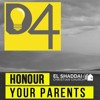 The Relationship Series Part 3 (Honour Your Parents) - 14 May 2017 - Bruce McCallum