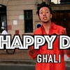 Ghali - Happy Days - Instrumental Remake - FREE