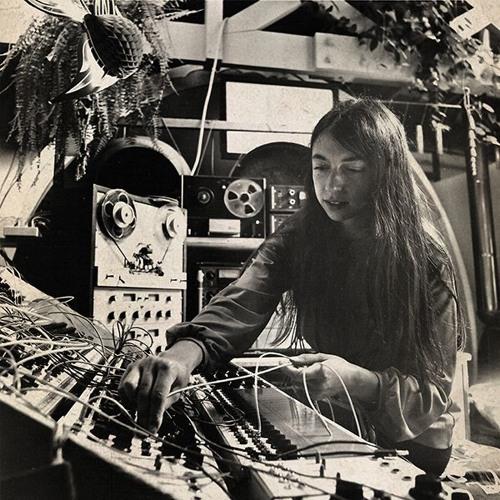Suzanne Ciani - Fish Music