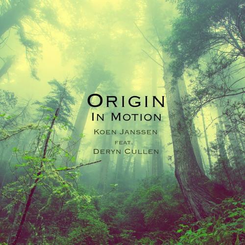 Origin In Motion Feat. Deryn Cullen