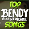 TOP 5 BENDY AND THE INK MACHINE SONGS! BUILD OUR MACHINE THE DEVIL'S SWING & BEND YOU TILL YOU BREAK