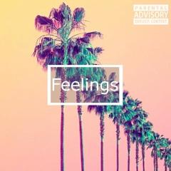 'Feelings' (Chance The Rapper x Childish Gambino Type Beat)