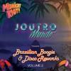 Joutro Mundo presents 'Brazilian Boogie & Disco' Volume 2