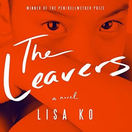Lisa Ko talks about THE LEAVERS