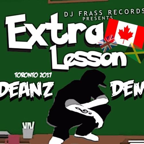 DEANZ - EXTRA LESSON - Alkaline(DEMIX)