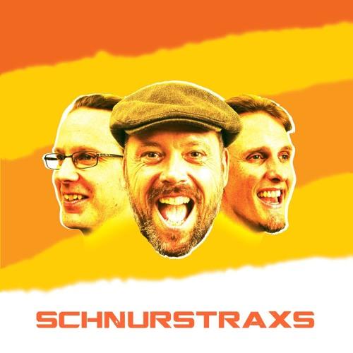 SCHNURSTRAXS: Frühling (EP 2017)