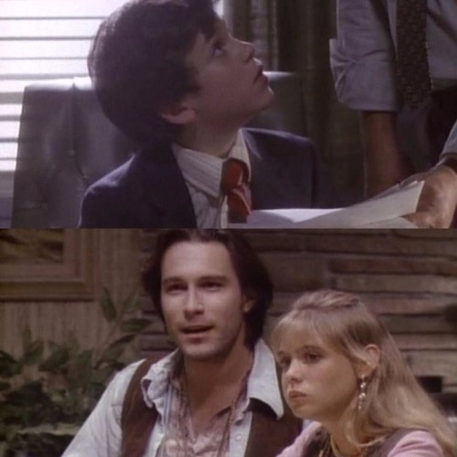 The Wonder Years: Season 1 Episode 3 My Father's Office and Episode