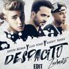 Luis Fonsi, Daddy Yankee Ft. JB - Despacito (Zoobeatz Edit)*Info In description* Free download