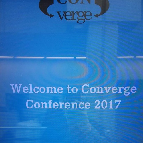 IT in the D at Converge B-Sides Security Conference 2017