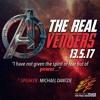 The Real Avengers Sermon - Michael Dantzie - Oxford SDA Church May 13th 2017