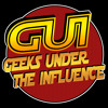 GUI101 - GUARDIANS OF THE GALAXY 1 & 2 - CASEY ANTHONY'D HARD