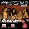 Alkaline-Pretty Girl Team Remix Dj Baby Thug