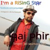 Aaj Phir Tum Py Cover by Ali Murtaza Jutt