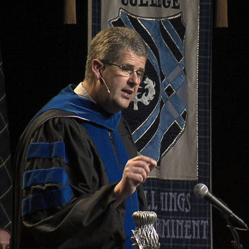 2017 Commencement Address | Dr. Brian Fikkert