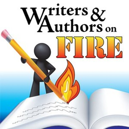 070 - Luana Ehrlich Interview on Writers & Authors on Fire