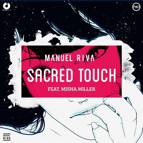 Manuel Riva - Sacred Touch (feat. Misha Miller)