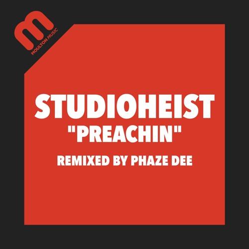 Studioheist - Preachin
