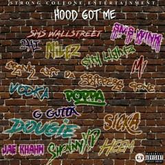 G Gutta Feat. Philly Artist - Hood Got Me