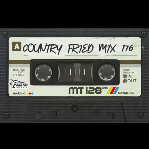 Country Fried Mixtape 176 w/ DJ SINISTER