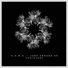 K.A.M.A. - Kenzo (Original Mix)