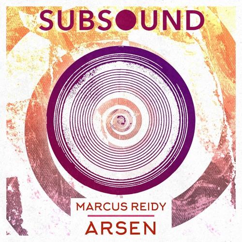 Marcus Reidy - Arsen