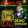 Todrick Hall - Wrong Bitch (Intro Extended Edit Eddy Marques)