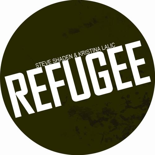 Steve Shaden, Kristina Lalic - Refugee (Original Mix) [DSR DIGITAL]