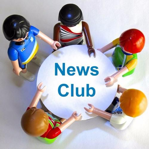 News Club: May 12, 2017