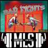 Bar Fights (Shaolin Mix)